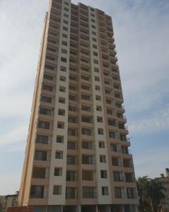 Gallery Cover Image of 1341 Sq.ft 3 BHK Apartment for rent in Mira Road East for 28000