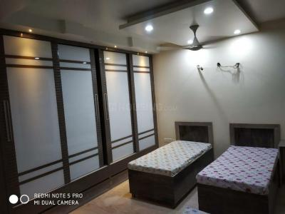 Bedroom Image of PG 6062184 Kamla Nagar in Kamla Nagar