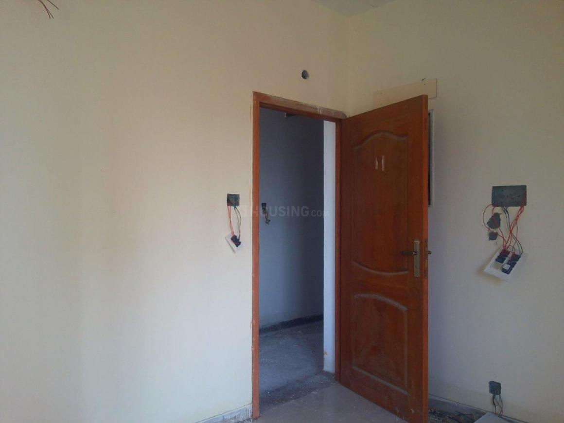 Living Room Image of 657 Sq.ft 1 BHK Apartment for buy in Kundrathur for 3186450
