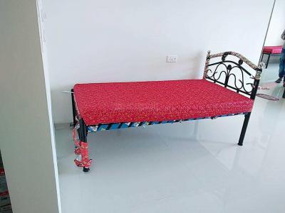 Bedroom Image of PG Bhandup in Powai