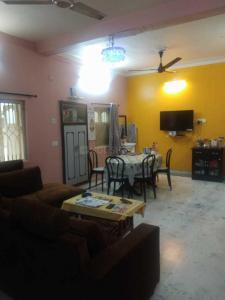 Gallery Cover Image of 1800 Sq.ft 4 BHK Independent House for buy in Baguiati for 7500000
