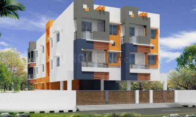 Gallery Cover Image of 514 Sq.ft 1 BHK Apartment for buy in Pammal for 1953200
