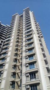 Gallery Cover Image of 1400 Sq.ft 3 BHK Apartment for buy in Pinnacolo, Mira Road East for 12600000