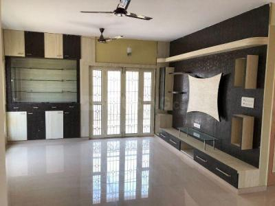 Gallery Cover Image of 1200 Sq.ft 3 BHK Apartment for rent in Byrathi for 19000