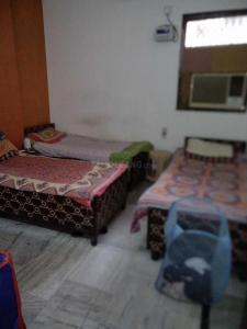 Bedroom Image of Asha PG in South Extension I