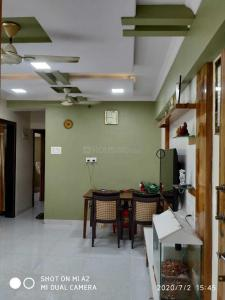 Gallery Cover Image of 900 Sq.ft 2 BHK Apartment for buy in Sealink Mittal Enclave Bldg no 3 Wing CDE, Naigaon East for 5500000
