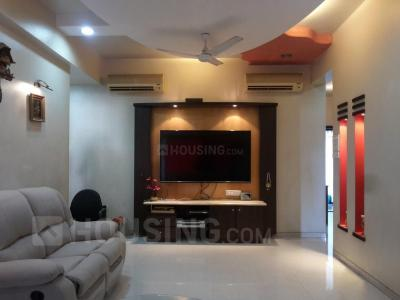 Gallery Cover Image of 575 Sq.ft 1 BHK Apartment for rent in Jalaram Krupa, Borivali West for 19000