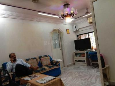 Living Room Image of PG 4442384 Malad West in Malad West