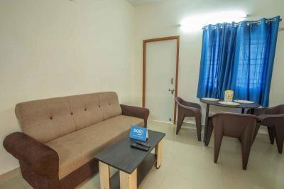Living Room Image of Zolo Address in Ghatkopar West