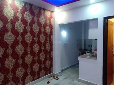 Gallery Cover Image of 350 Sq.ft 1 RK Apartment for buy in Khirki Extension for 1100000