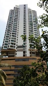 Gallery Cover Image of 2450 Sq.ft 3 BHK Apartment for rent in Prabhadevi for 450000