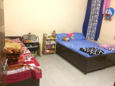Bedroom Image of Rao Girls PG in Sector 13