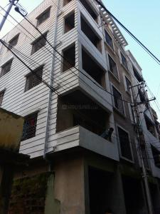 Gallery Cover Image of 904 Sq.ft 3 BHK Apartment for buy in Baguiati for 5085000
