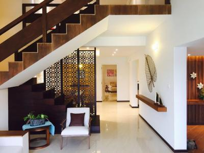 Gallery Cover Image of 2100 Sq.ft 4 BHK Independent House for buy in Pullazhi for 7000000