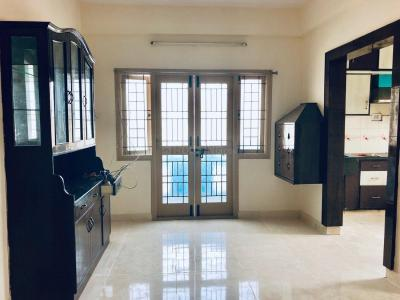 Gallery Cover Image of 1180 Sq.ft 2 BHK Apartment for buy in Kodihalli for 6600000
