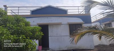 Gallery Cover Image of 1250 Sq.ft 4 BHK Independent House for buy in VNS Vision Shivajal City, Naik bombawadi for 1750000