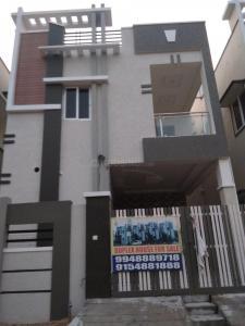 Gallery Cover Image of 2700 Sq.ft 5 BHK Villa for buy in Sainikpuri for 11500000