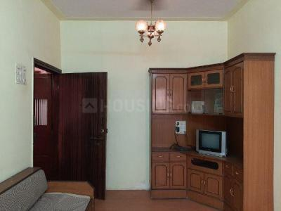 Gallery Cover Image of 550 Sq.ft 1 BHK Apartment for rent in Santacruz East for 35000