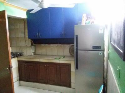 Gallery Cover Image of 750 Sq.ft 1 BHK Apartment for rent in Green Park for 15000
