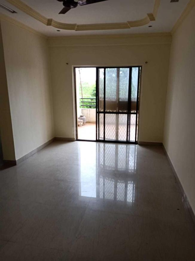 Living Room Image of 1000 Sq.ft 2 BHK Apartment for rent in Pimple Gurav for 18000