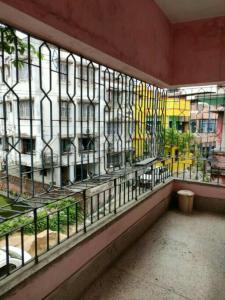 Balcony Image of Girls PG in Kasba