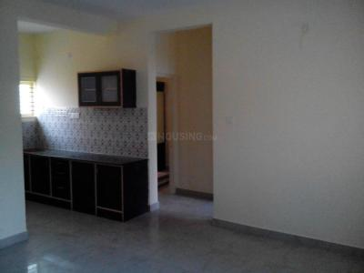 Gallery Cover Image of 1000 Sq.ft 2 BHK Apartment for rent in Jeevanbheemanagar for 25000