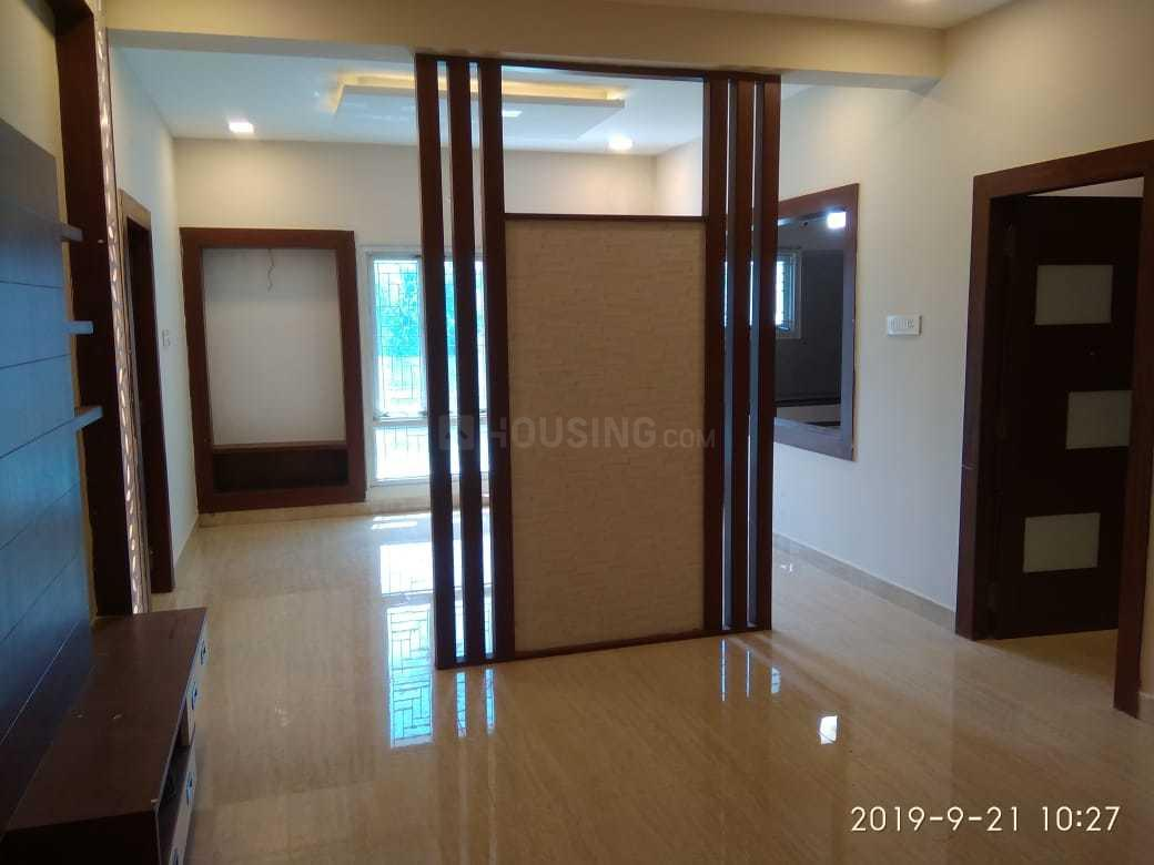 Living Room Image of 1008 Sq.ft 2 BHK Apartment for buy in Kaza for 2700000