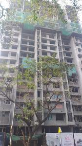 Gallery Cover Image of 475 Sq.ft 1 BHK Apartment for buy in Asshna Samadhan, Goregaon West for 9000000