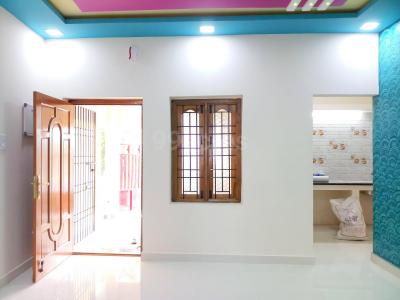 Gallery Cover Image of 1100 Sq.ft 2 BHK Independent House for buy in Kolapakkam for 6700000