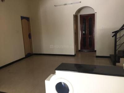 Gallery Cover Image of 1200 Sq.ft 3 BHK Independent House for rent in Kadugodi for 35000