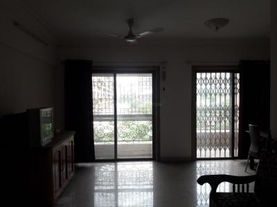 Gallery Cover Image of 1535 Sq.ft 3 BHK Apartment for buy in Dombivli East for 11500000