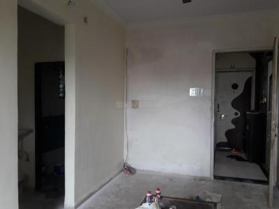 Gallery Cover Image of 650 Sq.ft 2 BHK Apartment for rent in Airoli for 15000