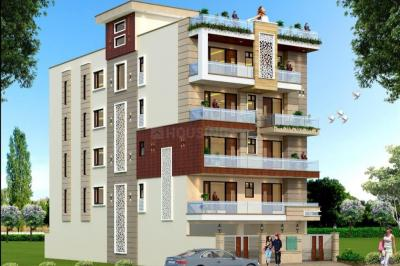 Gallery Cover Image of 3150 Sq.ft 4 BHK Independent Floor for buy in Rich Look Elegant Floors - 3, Sector 42 for 9700000