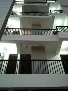 Gallery Cover Image of 750 Sq.ft 1 BHK Apartment for buy in Sector 87 for 1750000
