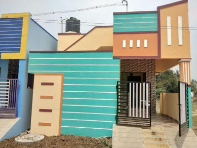 Gallery Cover Image of 625 Sq.ft 1 BHK Independent House for buy in Veppampattu for 2100000