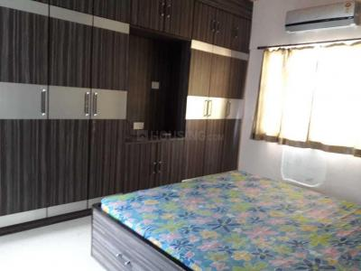 Gallery Cover Image of 1300 Sq.ft 3 BHK Apartment for rent in Tollygunge for 30000