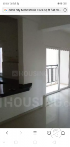 Gallery Cover Image of 1524 Sq.ft 3 BHK Apartment for rent in Maheshtala for 16000