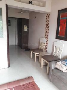 Gallery Cover Image of 840 Sq.ft 2 BHK Apartment for buy in Juhu for 40000000