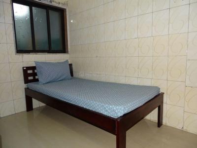 Bedroom Image of Sathya's Nest in Belapur CBD