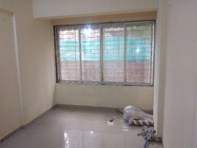 Gallery Cover Image of 500 Sq.ft 1 BHK Apartment for rent in Nerul for 12000