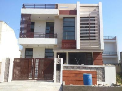 Gallery Cover Image of 635 Sq.ft 1 BHK Independent House for rent in Sector 17 for 12000