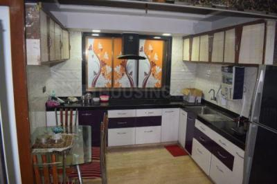 Kitchen Image of Your Home in Kopar Khairane