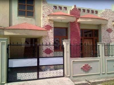 Building Image of 753 Sq.ft 1 BHK Independent House for buy in Sector MU 1 Greater Noida for 3375000