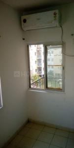 Gallery Cover Image of 425 Sq.ft 1 BHK Apartment for rent in Shapoorji Pallonji Group SP Shukhobristhi, New Town for 10000