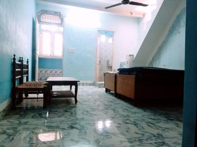 Gallery Cover Image of 280 Sq.ft 1 RK Independent Floor for rent in Timarpur for 10000