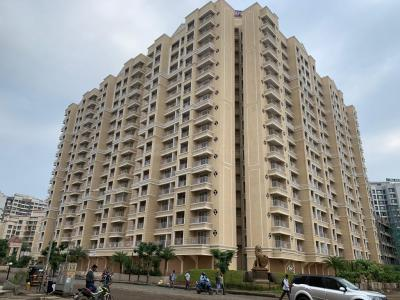 Gallery Cover Image of 1080 Sq.ft 2 BHK Apartment for rent in Mira Road East for 21000