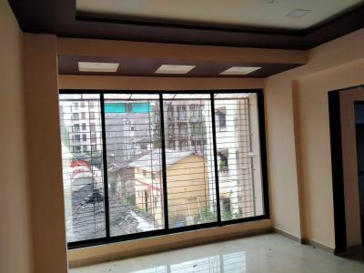Gallery Cover Image of 465 Sq.ft 1 BHK Apartment for rent in Dombivli East for 8000