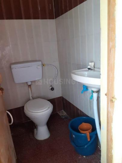 बोम्मनहल्ली में श्री बालाजी पीजी के बाथरूम की तस्वीर