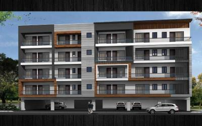 Gallery Cover Image of 1000 Sq.ft 2 BHK Independent Floor for buy in Sector 30 for 7000000