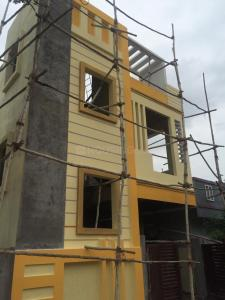 Gallery Cover Image of 2500 Sq.ft 4 BHK Independent House for buy in Dr A S Rao Nagar Colony for 9800000